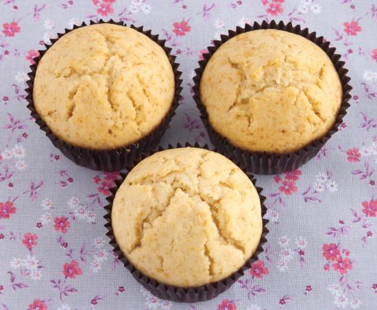 cupcakes para diabéticos