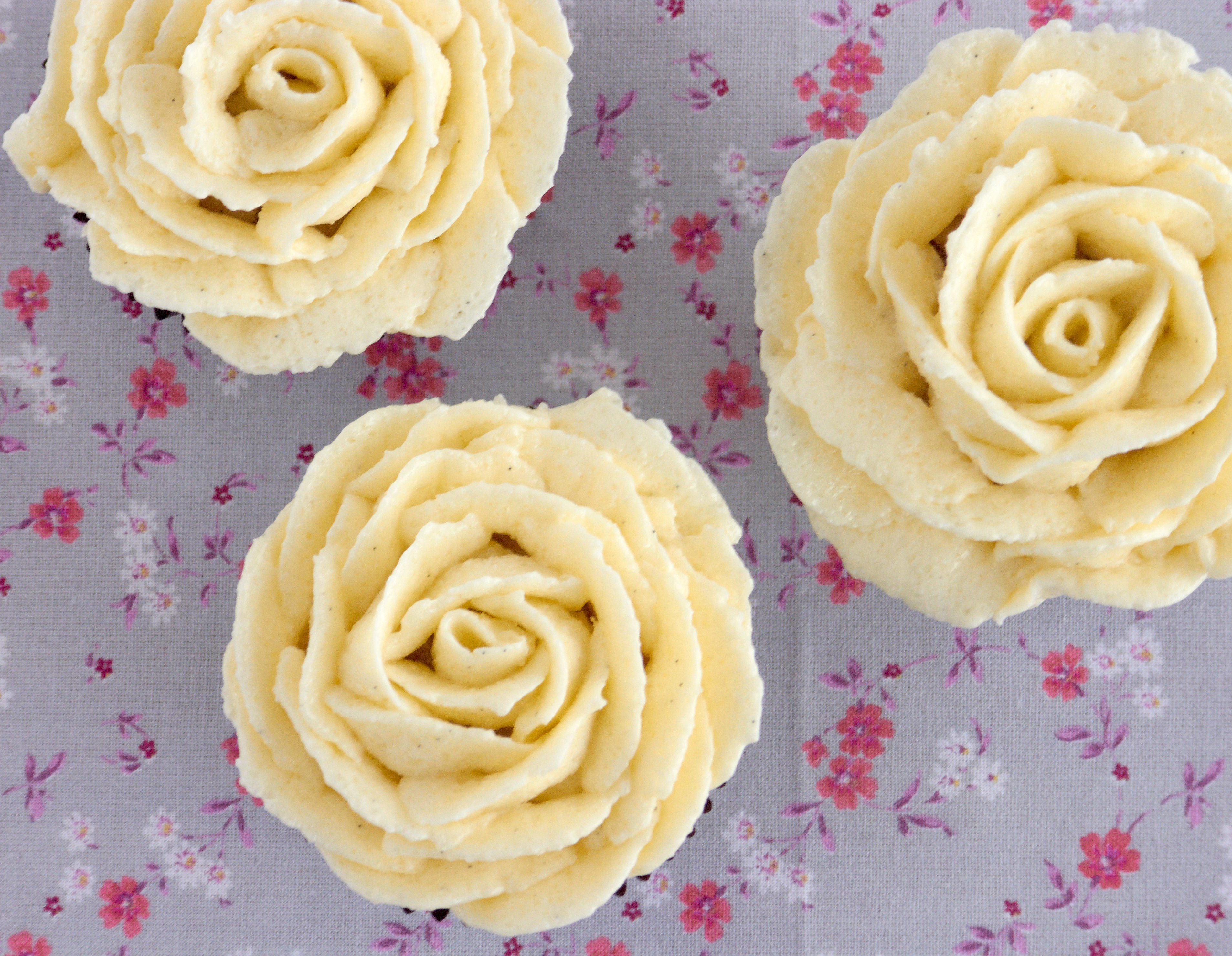 cupcakes con tagatosa