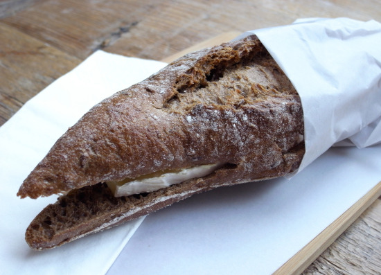 Pan en Berlín