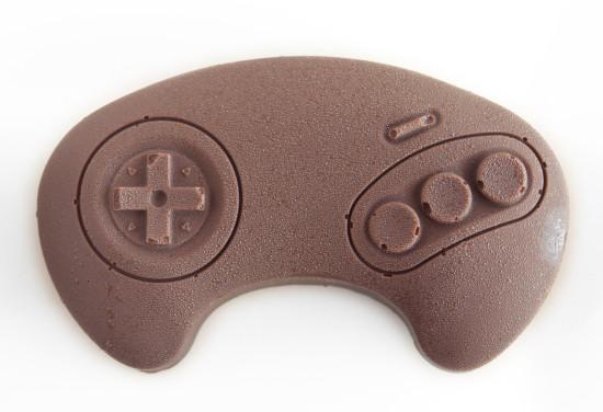 Sega game controller