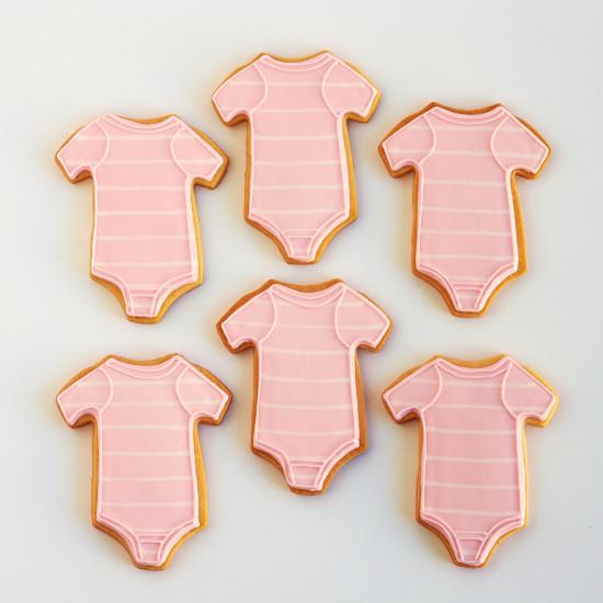 galletas bebés