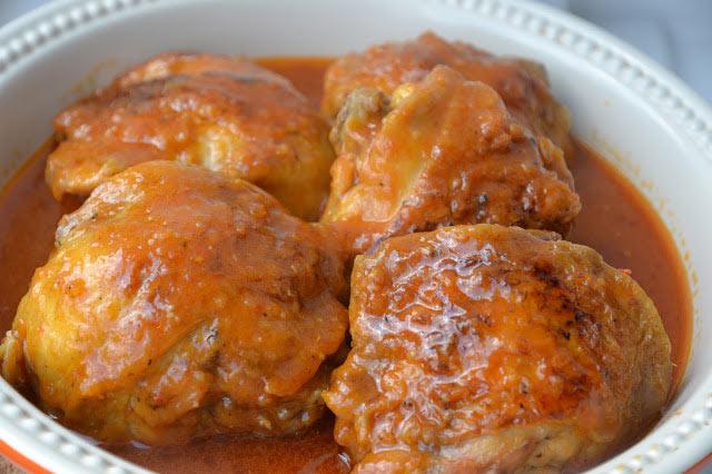recetas para cocinar pollo guisado a la cerveza