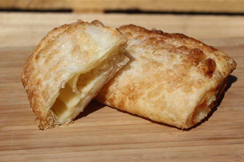 milhojas de queso recetas para novatos
